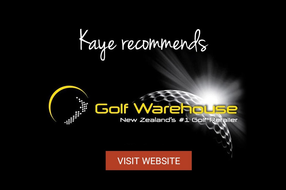 banner golf warehouse