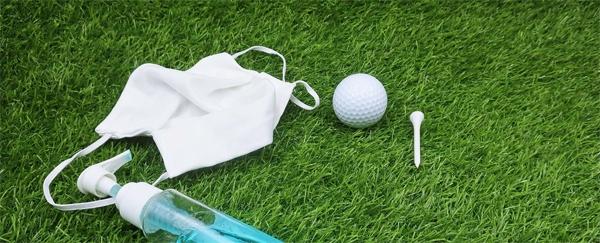 civid golf